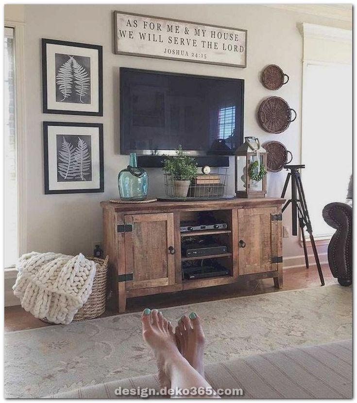 unglaubliche Ideen von Schlafzimmer TV Wand (mit Bildern