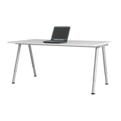 GALANT Schreibtisch  - IKEA