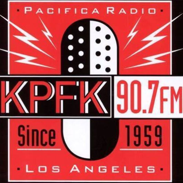 """This coming Saturday, Alan Swyer will be the guest host on one of the very best U.S. radio show, Bill Gardner's """"Rhapsody In Black.""""  Rumor has it that some songs featured in our coming feature shooting in France in September may be heard... USA: from 2 PM to 4, California time, on KPFK 90.7.   Int'l: stream it at KPFK.org."""