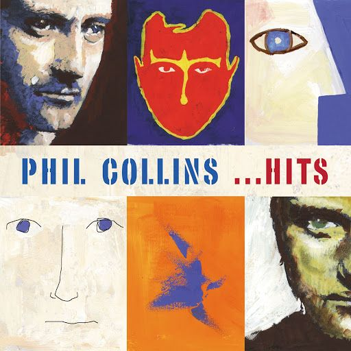 """Phil Collins - """"Against All Odds"""" (Take A Look At Me Now)"""
