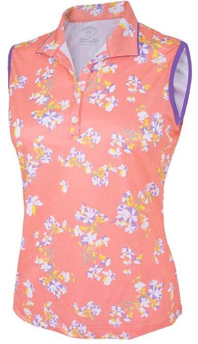17 best ideas about golf shirts on pinterest girls golf for Plus size sleeveless golf shirts