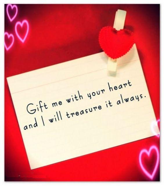 The 25 best Valentine messages ideas on Pinterest  Sweet