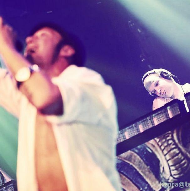 Dennis Neo live at Sasazu - Dennis Neo instagram