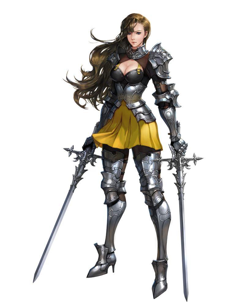 Armor Cosplay Design Ideas