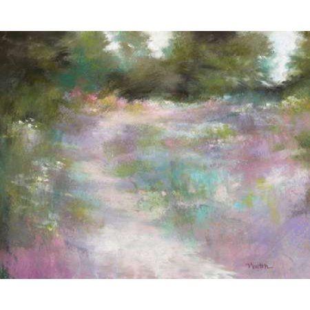 High Country Canvas Art - Barbara Newton (24 x 30)