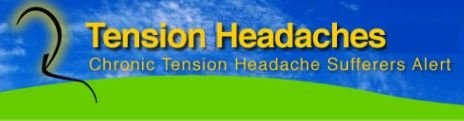 """If you want to get rid of chronic tension headaches that make your life miserable, click here to find out more about Paul Bacho's """"digging"""" method that's been proven to be effective for many tension headache sufferers just like you - click here for more information - http://get-rid-of.biz/Get_Rid_Of_Chronic_Tension_Headaches.html $39.95"""