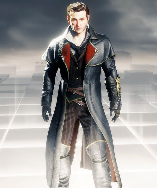 Pin Assassins Creed Syndicate Maximum Dracula Images To Pinterest