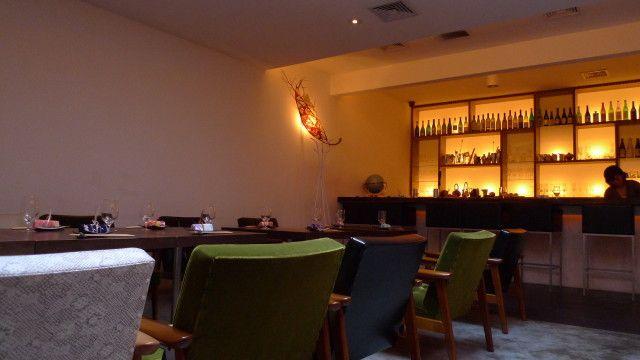 Bohemian Restaurant