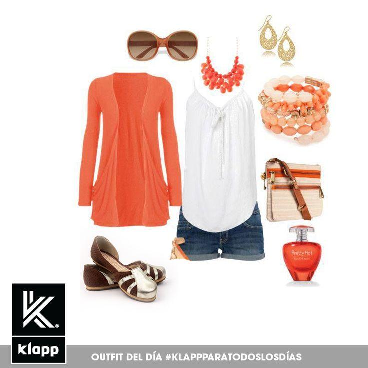 Que les parece este #outfit para el día de hoy? #AmomisKlapp #outfitdeldía #meencantalamoda #mystyle