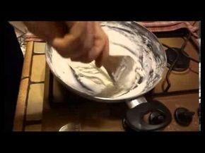 """Tutorial ricetta pasta di mais """"Porcellana fredda"""" - YouTube"""