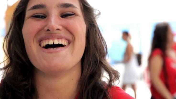 I Have a Dream 2013 - Garante Infanzia e Adolescenza Teaser I