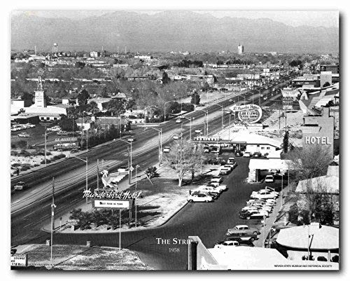 las vegas Strip 1958 Vintage City Wall Décor Art Print Po... https://www.amazon.com/dp/B01IKQOR3G/ref=cm_sw_r_pi_dp_x_kIviybNRNCY9C