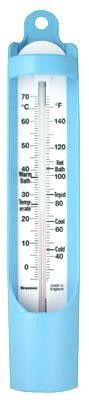 Scoop Bath Thermometer - 230mm