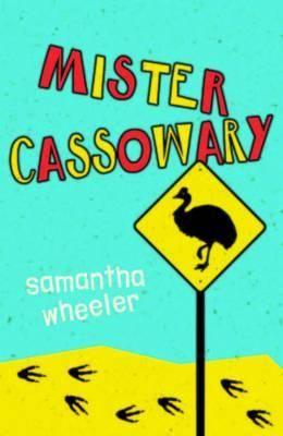 Mister Cassowary