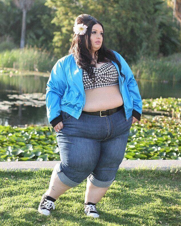 Jeans For Short Fat Women