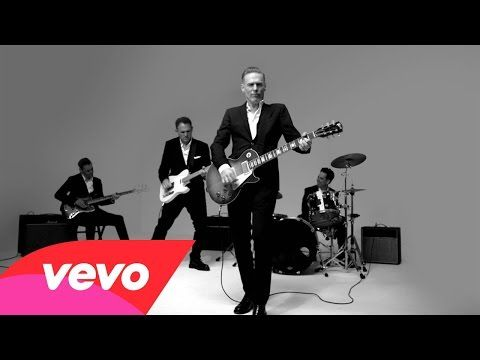 Bryan Adams - Brand New Day (Official Video) - YouTube