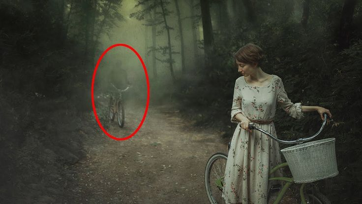 6 Real Paranormal Activities That Prove Ghost Exists
