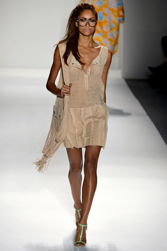 Tracy Reese,  Spring / Summer 2013