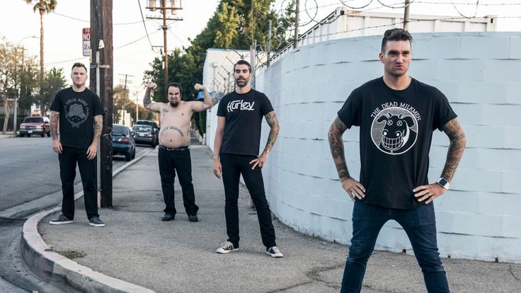 Chad Gilbert rates the pop punk quartet's albums in order of greatness