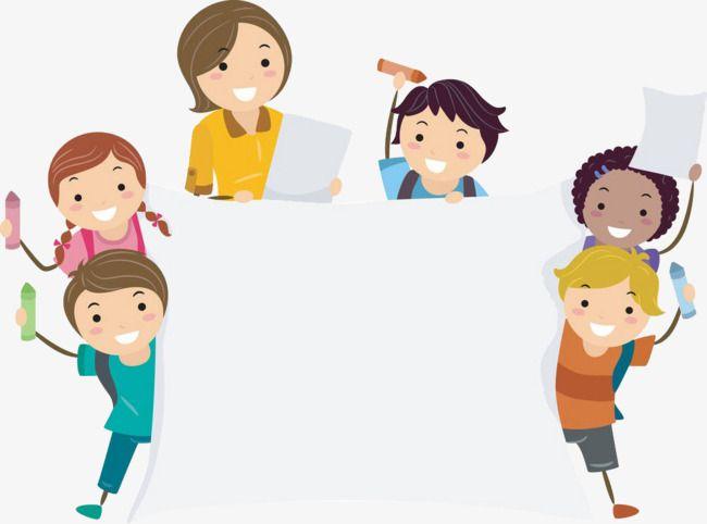 Los Ninos Y Profesores Dibujar Juntos Nino Maestro Pintura Imagen Png Aprendizaje Ninos Escuela En Casa Ninos Escolares