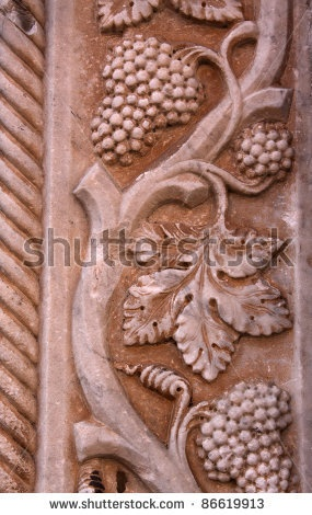 Grape Vine Carving Carved Doors Pinterest Carving
