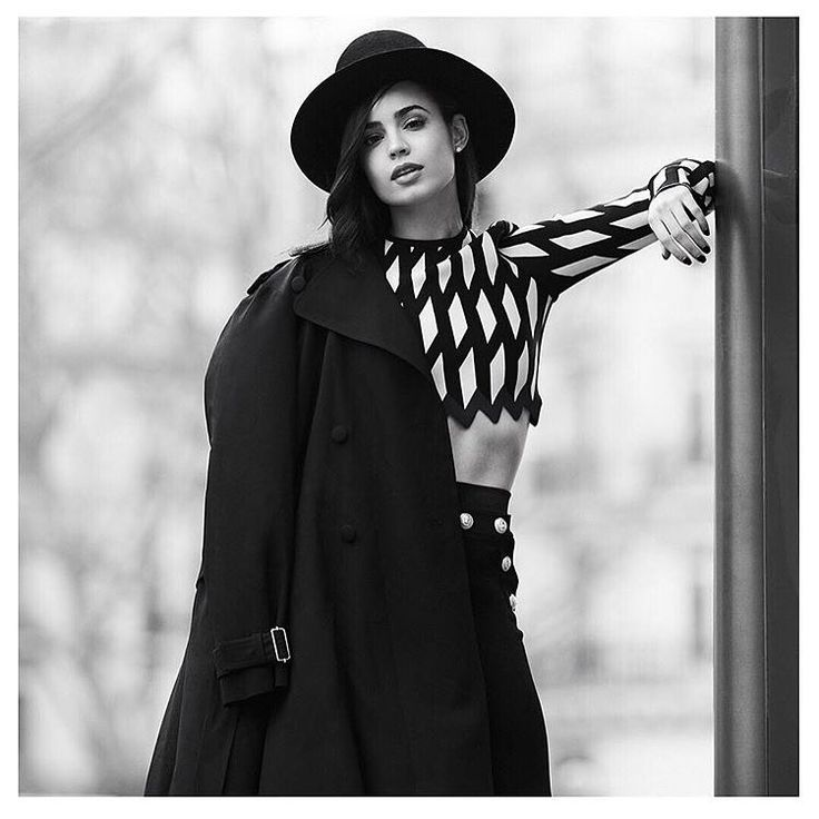 sofiacarson: thinking of you by @luisaviaroma