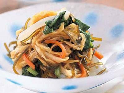 万能松前漬け レシピ 講師は野崎 洋光さん 使える料理レシピ集 みんなのきょうの料理 NHKエデュケーショナル