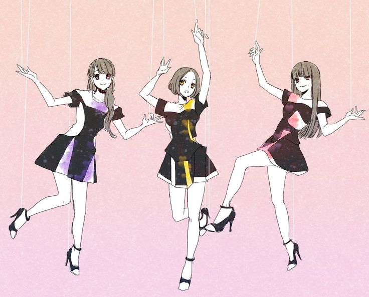 Perfumeつめあわせ [23]