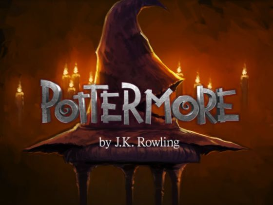 The Sorting Hat (Pottermore Version)