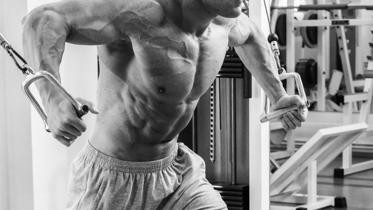 7 Hardcore Chest Exercises for the Advanced Lifter | Muscle & Fitness