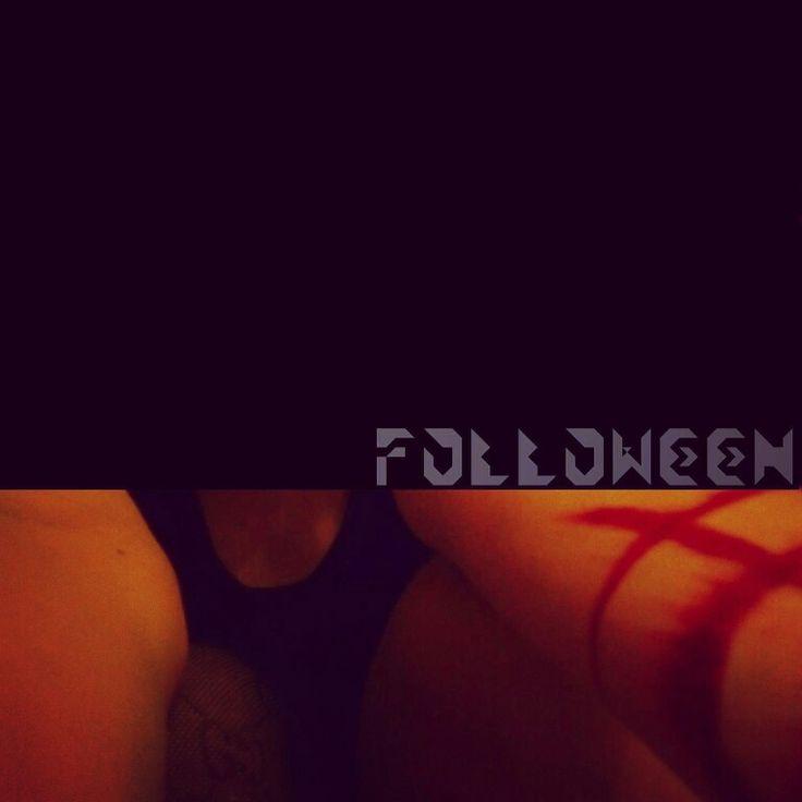 Folloween,Y?Halloween,poster