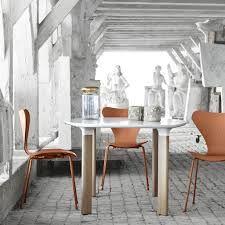 Risultati immagini per fritz hansen chair series 7