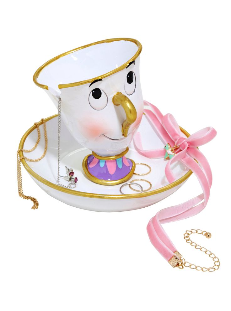 Chip Will Put His Service To The Test With This Jewelry Tray!