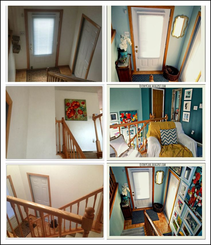 Split Foyer Kitchen Remodel Ideas: 17 Best Dining Room Ideas Images On Pinterest