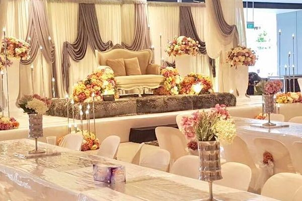 Malay Wedding Venue 100 Locations To Choose From Kahwin Sg Wedding Venues Malay Wedding Wedding