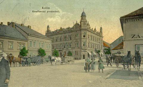 LEGEROVA 1909 /fotokolin.cz/