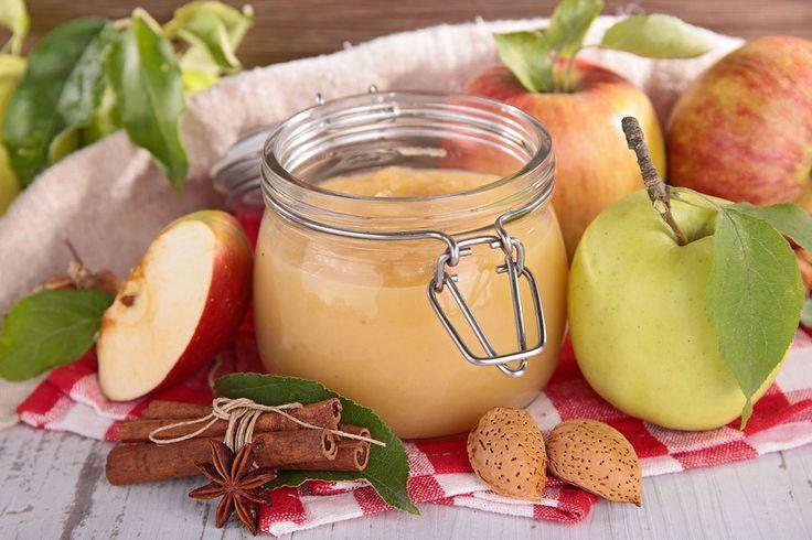 Easy Crock Pot Applesauce Recipe