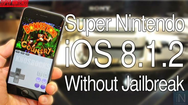 how to get a nintendo ds emulator for iphone