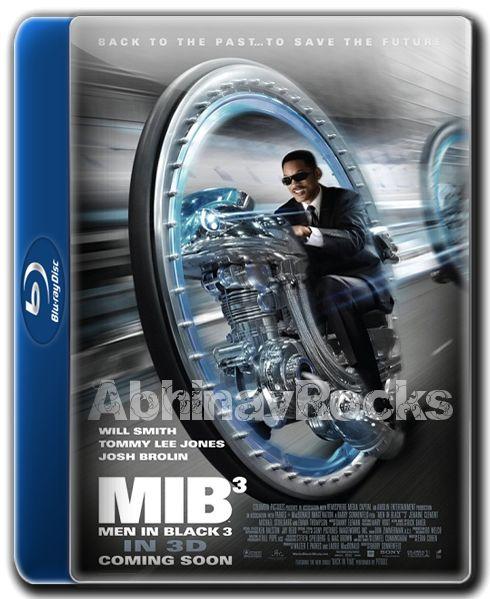 Men In Black 3 (2012) BRRip 720p x264 [Dual Audio] [Hindi+English] | 844 MB » WwW.World4fire.CoM - Full Free Download Everything