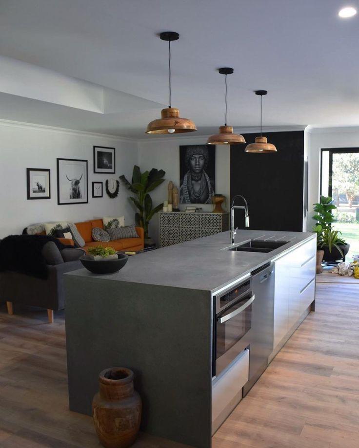 695 Beste Afbeeldingen Van Caesarstone Kitchens