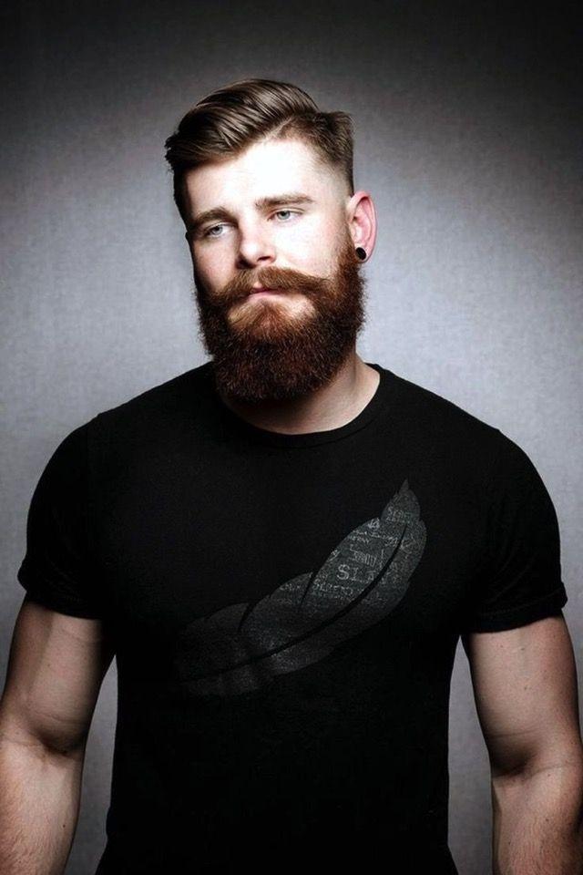 Astonishing Blonde Beard Styles 2017