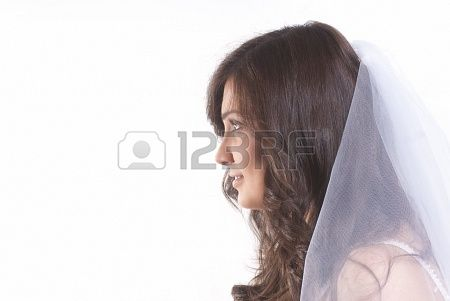Nice smiling bride -  adulto, giovani, donna, bianco, wedding, stile, springtime, primavera, sorridente, purezza, puro, pretty, ritratto, persona, perfezione, perfetto, persone, matrimonio, isolato, human, felice, felicità, hairstyle, dea, glamour, ragazza, fiori, femmina, moda, elegante, eleganza, abito, carino, allegro, caucasica, sposa, bridal, bellezza, bellissima, sfondo, accattivante, aspettami