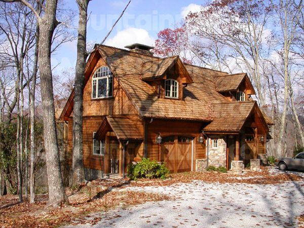 Wishing i could move log home real estate for sale in for Cottage builders nc