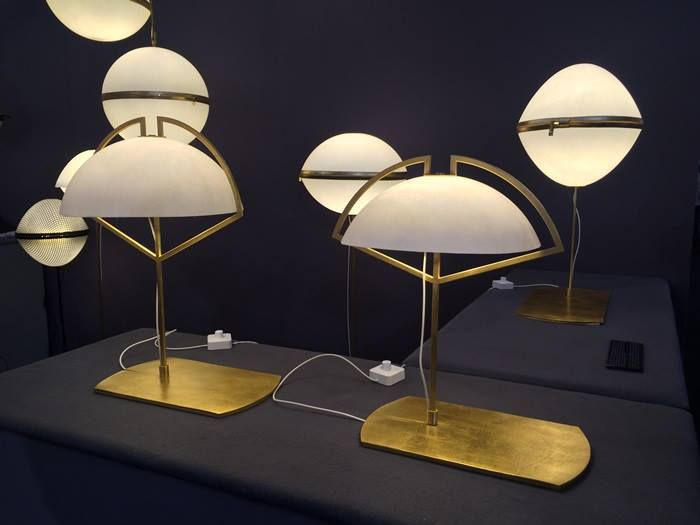 83 best salon maison objet 2015 nouveaut s images on pinterest light fixtures lamps and. Black Bedroom Furniture Sets. Home Design Ideas