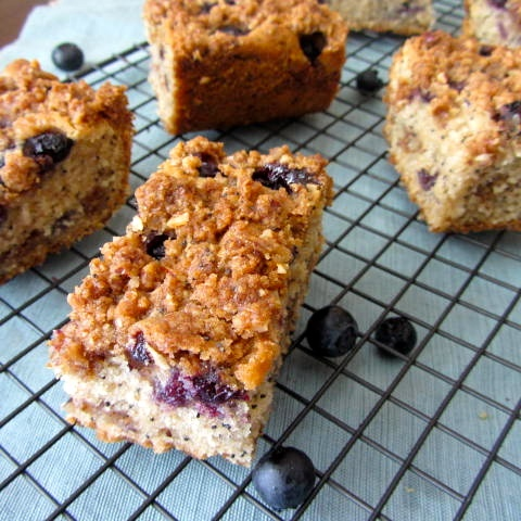 crumble cake recipe gluten egg and dairy free blackberry crumble cake ...