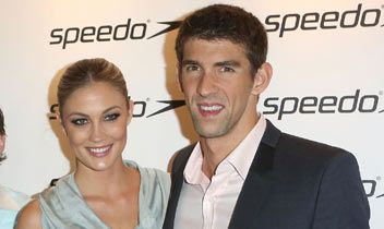 Michael Phelps' High-Profile Date Night with Girlfriend Megan Rossee