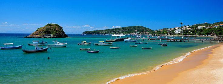 Para os aventureros, Buzios é o lugar a eleger. Com praias paradisíacas e paisagens incríveis, o contacto com a natureza é algo que não se iguala em nenhum outro destino. Conocé Buzios e hospedate em Barra Dá Lagoa Hotel: uma combinação perfeita entre diversión e relax.