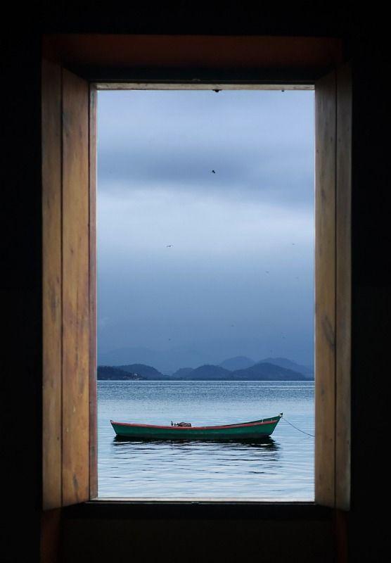 Fisher mans boat