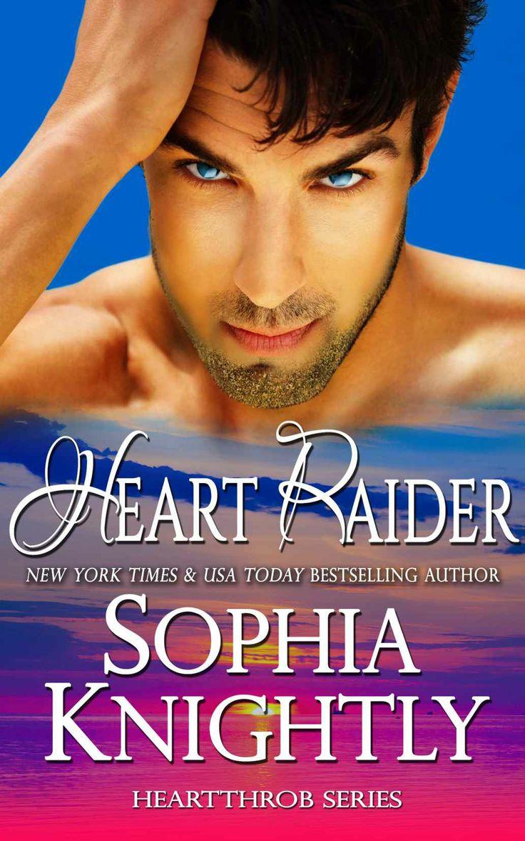 Heart Raider (Heartthrob Series, Book 1) - Kindle edition by Sophia Knightly. Romance Kindle eBooks @ Amazon.com.