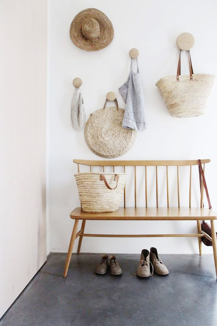 WALL HOOKS THAT WILL HAVE YOU HOOKED